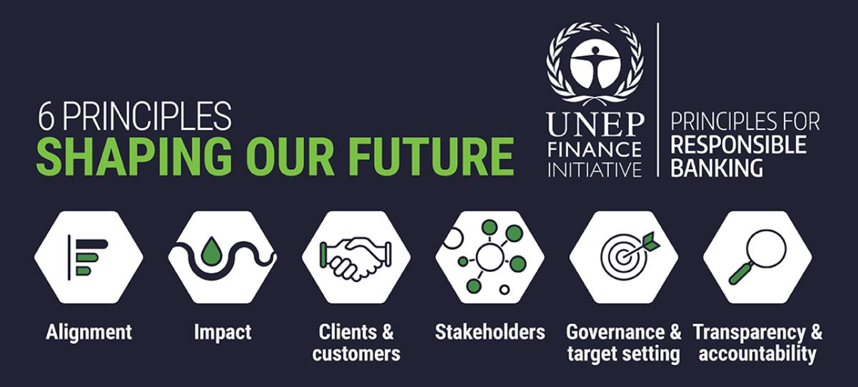 Source : PRB UNEP-FI